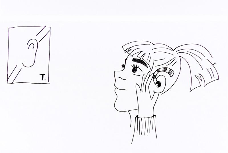 Fundacja Świat Głuchych — Pętla indukcyjna