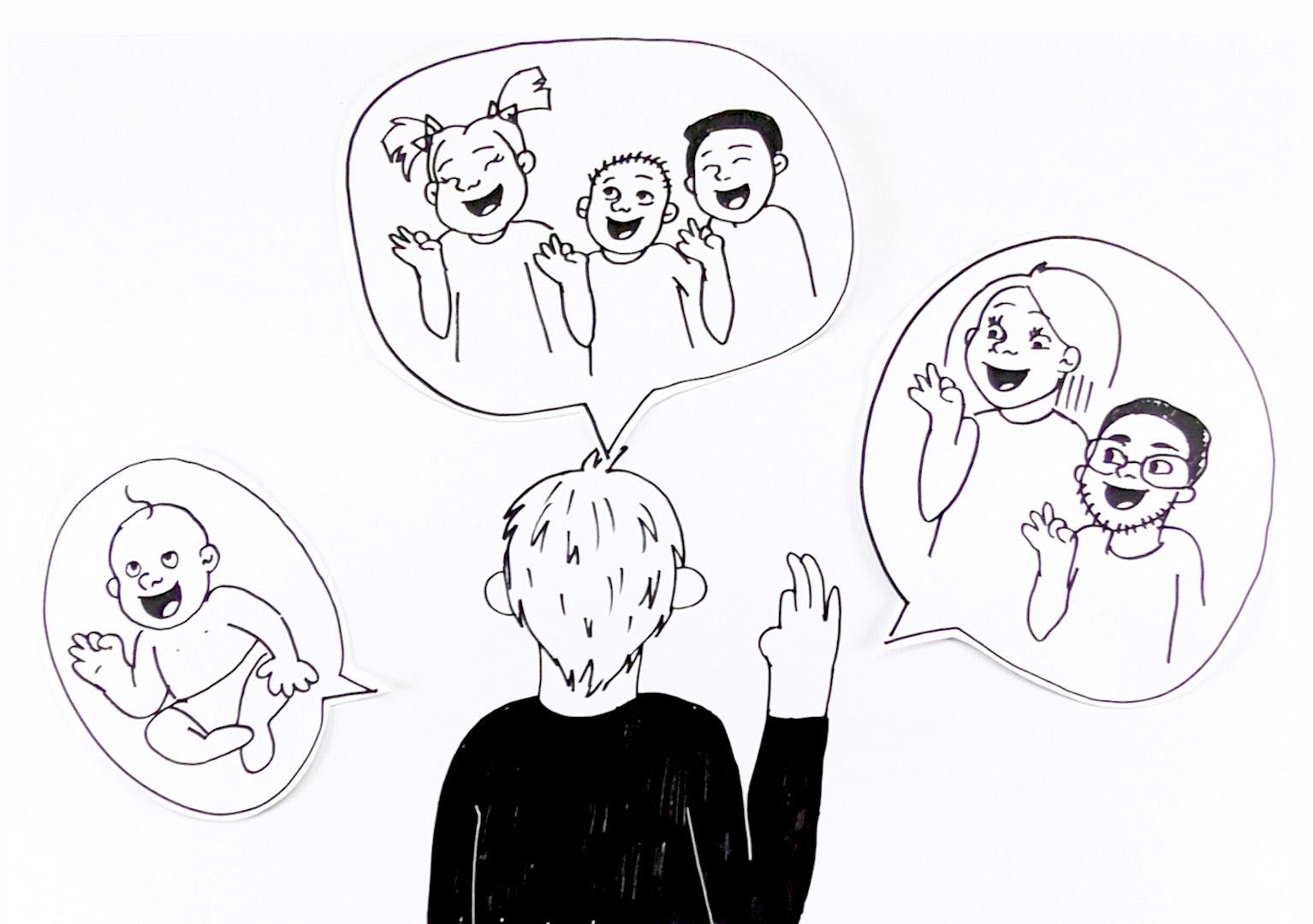 Świat Głuchych — Prowadzenie szkoleń z języka migowego