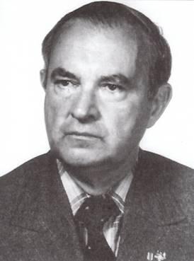 Stanisław Siła-Nowicki, były prezes Polskiego Związku Głuchych PZG