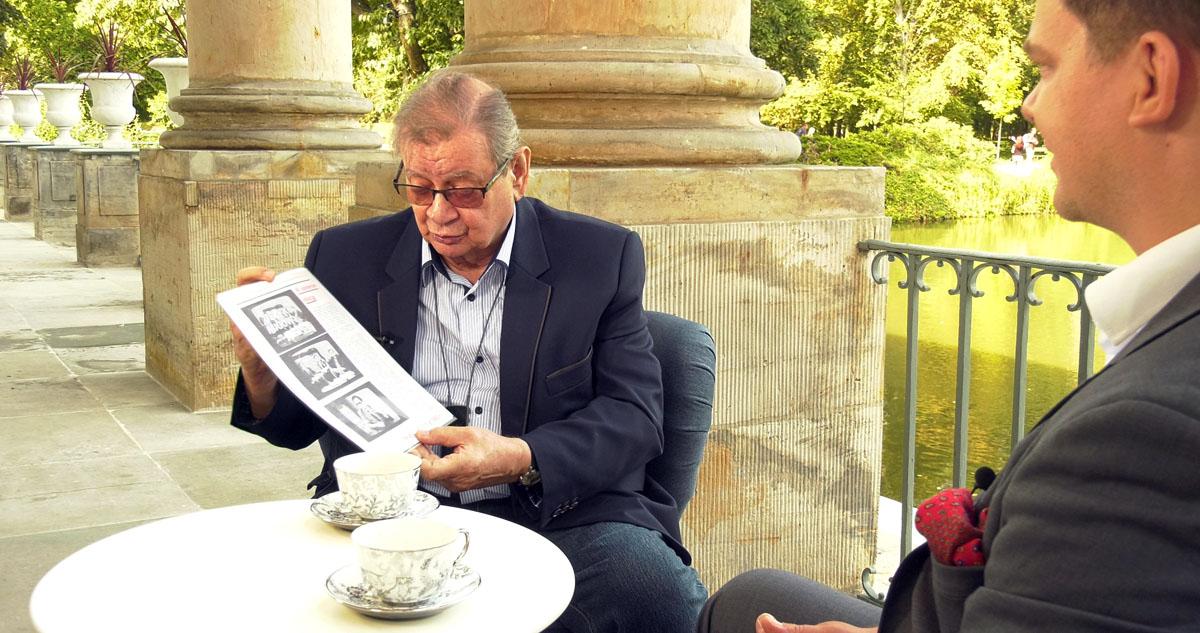 prof-bogdan-szczepankowski-prezentuje-archiwalne-czasopismo-świat-ciszy-z-1980-roku