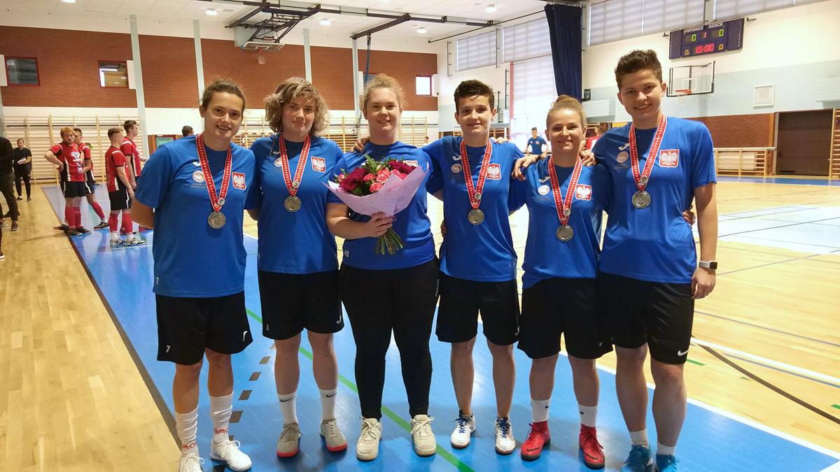Mistrzostwa Świata Głuchych w Futsalu w szwajcarskim Winterthur