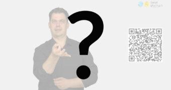 Ankieta – Co jest dla Was, głusi najważniejsze