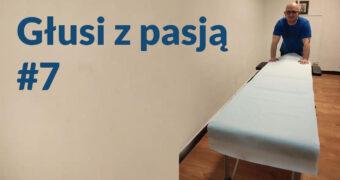 Świat Głuchych, Głusi z pasja #7 — Piotr Wróbel