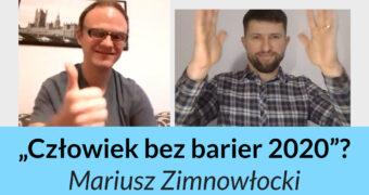 grafika. Zdjęcie Mariusz Zimnowłocki oraz Maciej Joniuk, poniżej podpis: