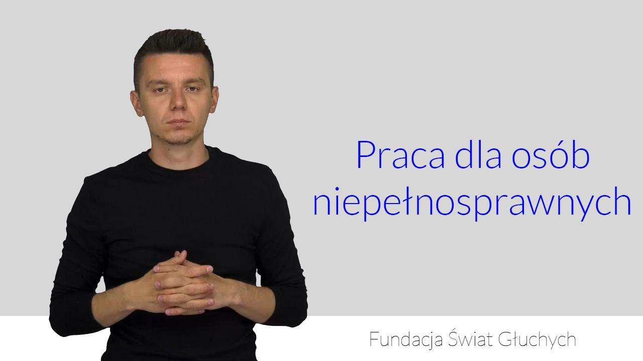 grafika: po lewej zdjęcie Michała Konwerskiego, po prawej napis: